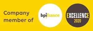 Company member of BPI France