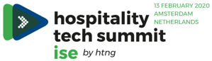 Hospitality Tech Summit Ise by HTNG