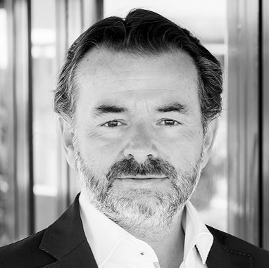 François Sabatino - Président Appart' City