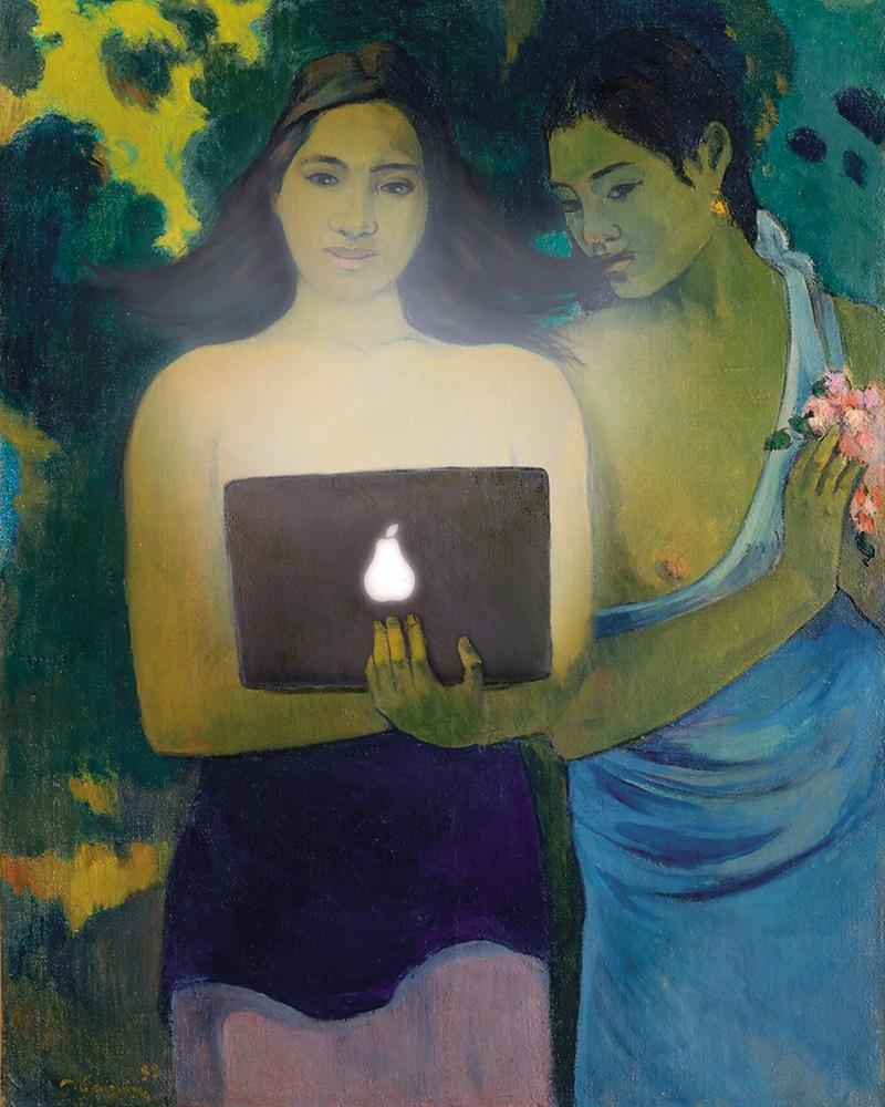 art_connecter_gauguin_tahitiennes