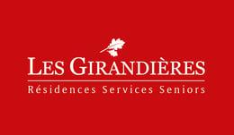 Logo Les Girandières