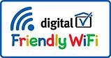 Logo Friendly WiFi