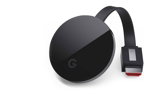 Chromecast TV for hotels