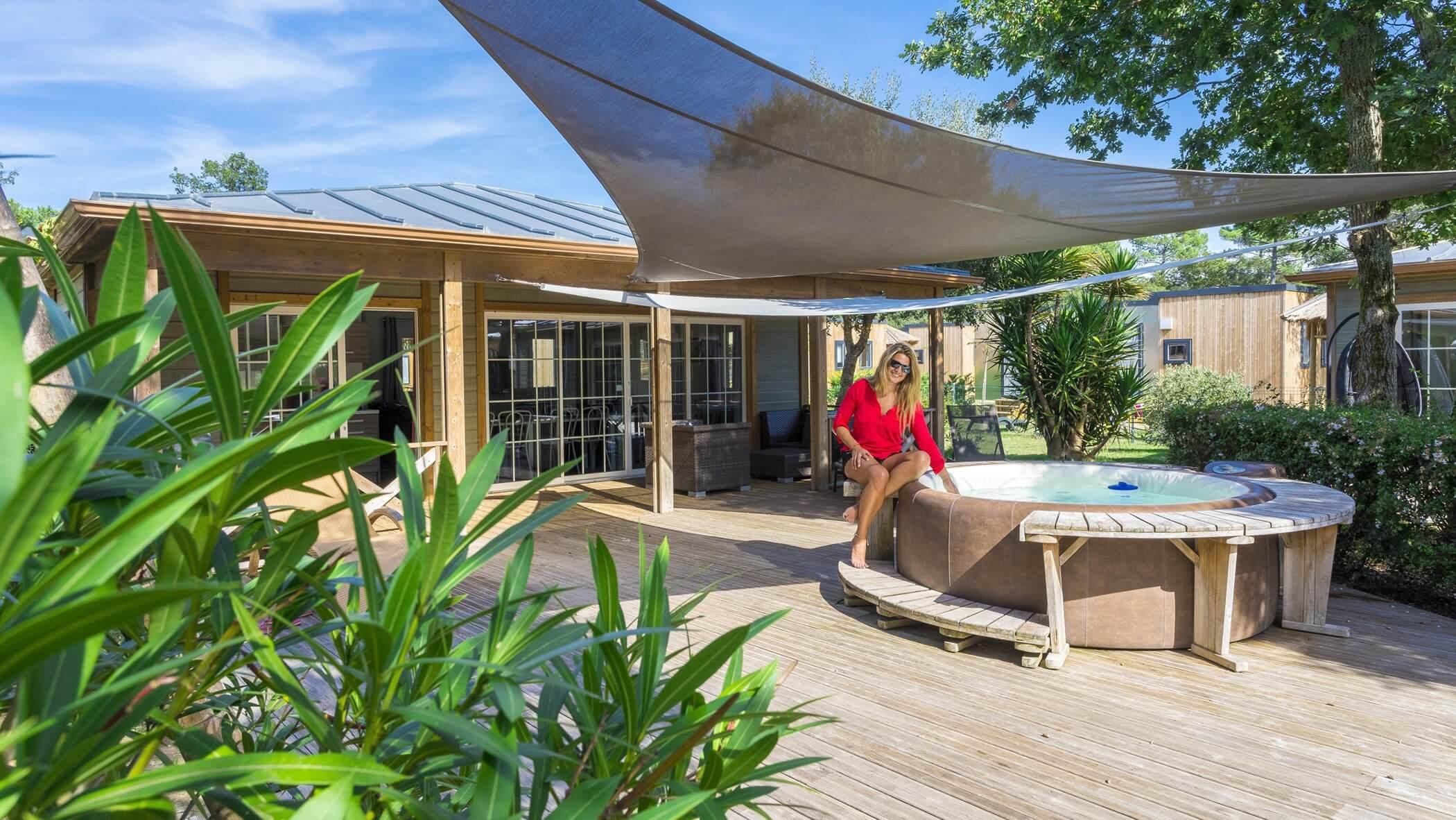 Camping Sylvamar Archipel