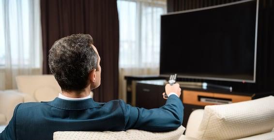 Solutions IPTV & Chomecast