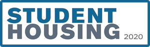 Logo Student Housing Conference 2020