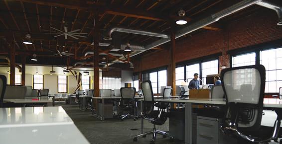 Accès à internet pour les espaces de coworking