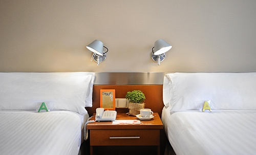 Atiram Hoteles