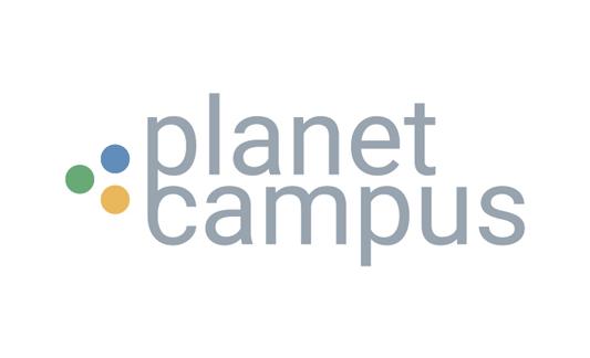 Logo PlanetCampus